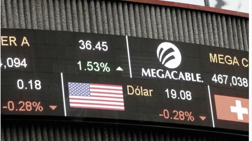 Existen opciones para invertir en fondos de inversión de empresas de la Bolsa Mexicana de Valores, sin necesidad de grandes recursos(Especial)