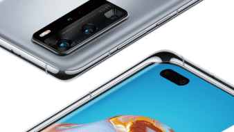 Huawei P40 Pro+ llega a México