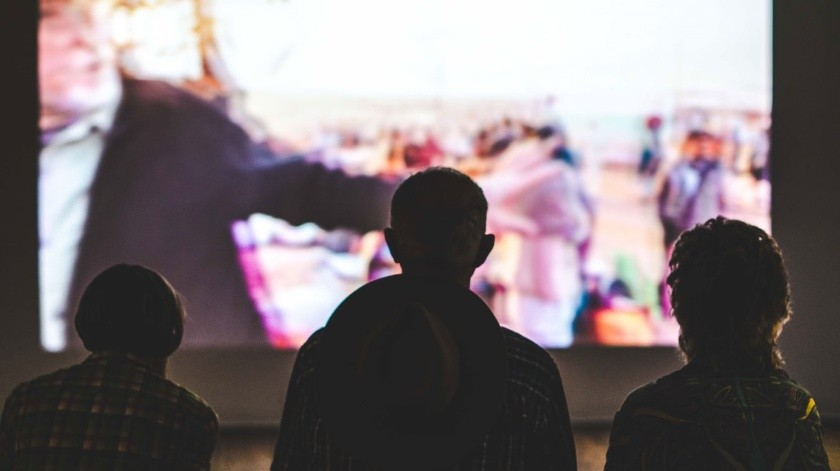 """Este proyecto """"contribuye a la proyección internacional de contenidos, al crear un espacio de promoción entre profesionales y aficionados de la escena audiovisual hispano-mexicana"""".(Cortesía)"""