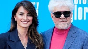 Penélope Cruz protagoniza la próxima cinta de Pedro Almodóvar