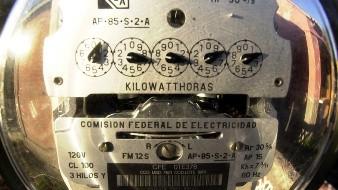 Asimismo, se pide a la CFE que reduzca a la mitad las cuotas en el cobro de energía eléctrica para los 72 organismos operadores de agua en la entidad.