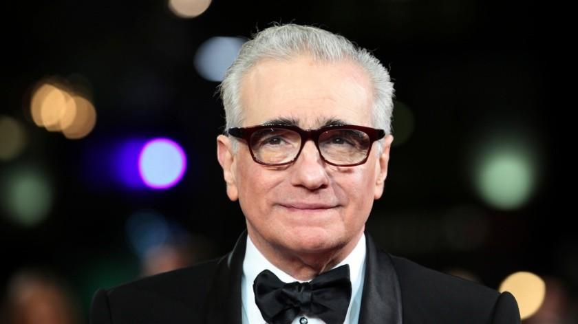 El director Martin Scorsese formará parte del documental de la estrella de la música.(Reuters, X02875)