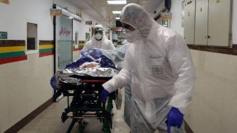 Arizona suma 117 muertes en un día por Covid-19 y 3 mil 653 contagios nuevos