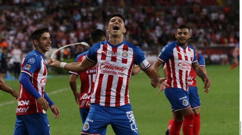 """Chivas podrá tener a sus """"aficionados"""" en el Estadio Akron para el próximo torneo"""
