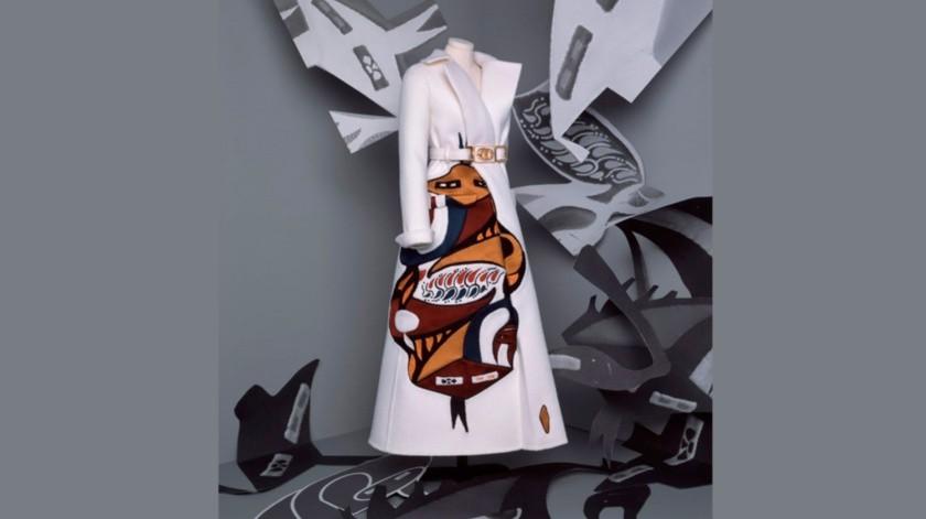 """Diseños del """"fashion film"""" con los que Dior presentó su colección de Alta Costura dentro del calendario virtual de la Semana de la Moda de París.(EFE)"""