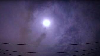 Meteoro explota sobre Japón liberando una energía equivalente a 150 toneladas de TNT