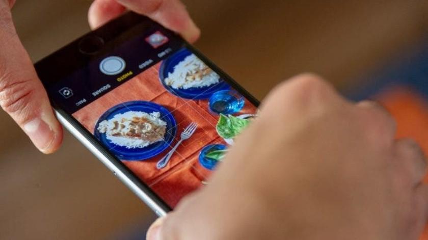 Esta aplicación permite grabar video en modo retrato con un iPhone(Unsplash)