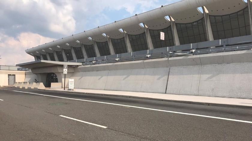 Andrés Manuel López Obrador llegará al aeropuerto Washington Dulles proveniente de Atlanta.(Ángel González)