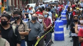 Covid-19 en México: 895 decesos y 6 mil 258 nuevos casos confirmados este día