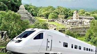 Comunidades podrán vigilar obras de Tren Maya, asegura INAI