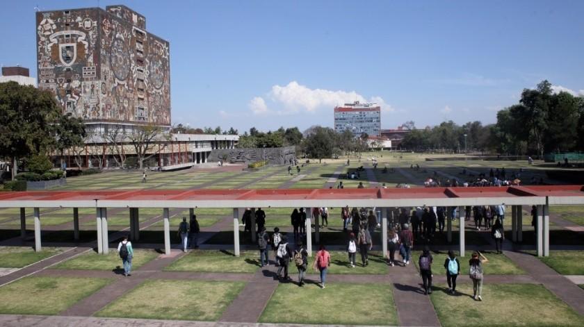 65% de los mexicanos tendrá acceso a educación superior hasta 2040, estima SEP(GH)