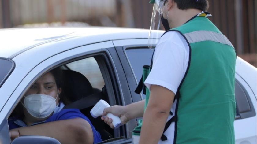 Covid-19: Sonora supera los 11 mil casos confirmados(GH)