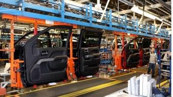 Cae 29% producción automotriz en junio