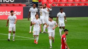Almeida trabaja con el Real Madrid para evitar aglomeraciones si gana LaLiga