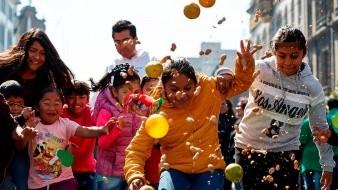 El matrimonio infantil afecta al 4.5 % de las adolescentes mexicanas cada año
