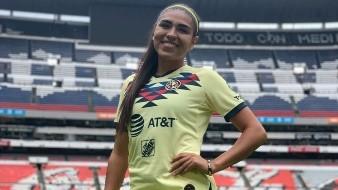 Estefanía Fuentes, tercer mexicana que jugará en Europa