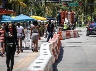 EU, Brasil y México encabezan incremento de contagios por Covid-19 en América