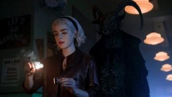 """Netflix cancela """"El mundo oculto de Sabrina"""""""