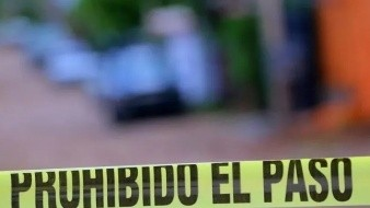 """Hallan sin vida a sobrino de Joaquín Guzmán Loera""""El Chapo"""" en Culiacán, Sinaloa"""