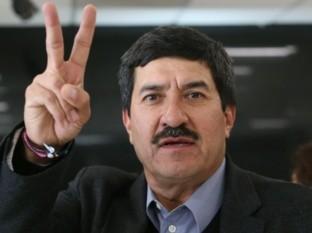 Javier Corral sostiene que tribunales de Chihuahua están listos para César Duarte