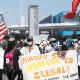 Esperan terminen ataques a migrantes tras reunión en EU