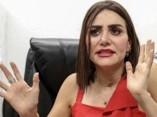 Nayeli Salvatori, diputada criticada por Tik Tok, propone