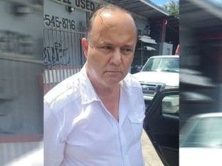 César Duarte denunciado por lavado de dinero: UIF