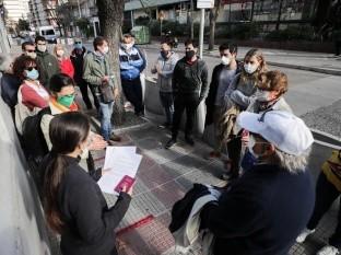 Coronavirus: Italia prohíbe acceso a