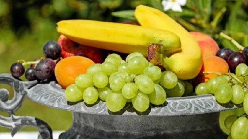 Las vitaminas son esenciales para evitar la ansiedad(Tomada de la Red)