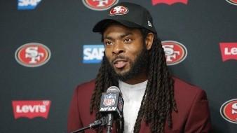 Estrella de la NFL se burla de medida anti Covid-19 de la liga