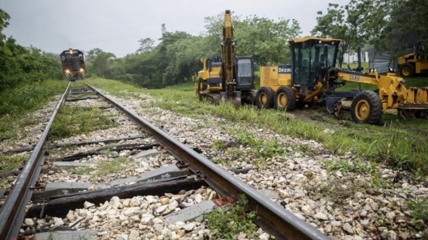 Fonatur y Cultura trabajan para evitar daños por Tren Maya
