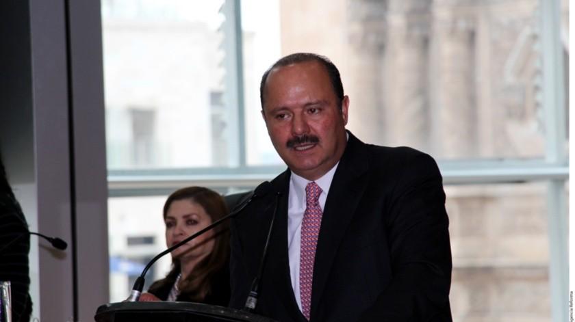 Se han identificado 50 propiedades de César Duarte en EU: Gobernador Javier Corral(GH)