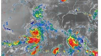 Tormenta tropical
