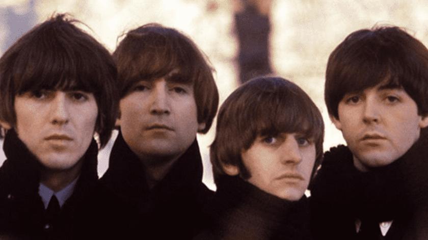La banda celebra el Día de los Beatles este 10 de julio.(Instagram/The Beatles.)