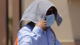 Alertan por altas temperaturas en Sonora; podrían alcanzar hasta 50 grados