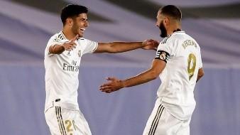 Real Madrid sigue como líder y se acerca al campeonato de la LaLiga