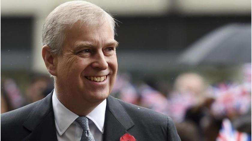 Caso Epstein: EU negocia tomar declaración del príncipe Andrés(EFE)