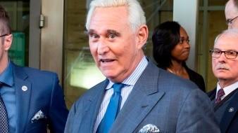 Stone, de 67 años, fue condenado en febrero pasado a 40 meses de cárcel por mentir al Congreso, obstrucción y manipulación de testigos en el marco de la investigación sobre la llamada trama rusa.