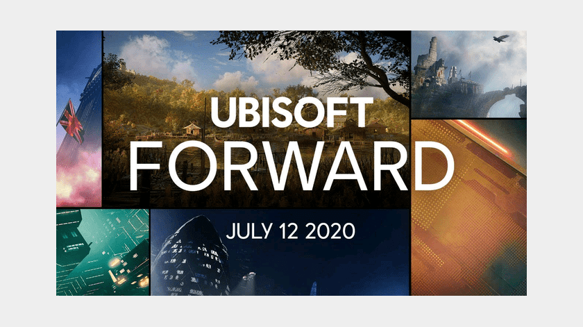 Ubisoft Forward: hora de inicio y cómo ver el evento de Ubisoft