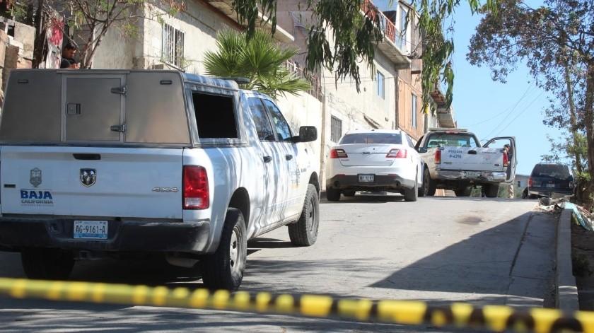 Asesinan a mujer con bebé en brazos en Villas de Baja California(Archivo)