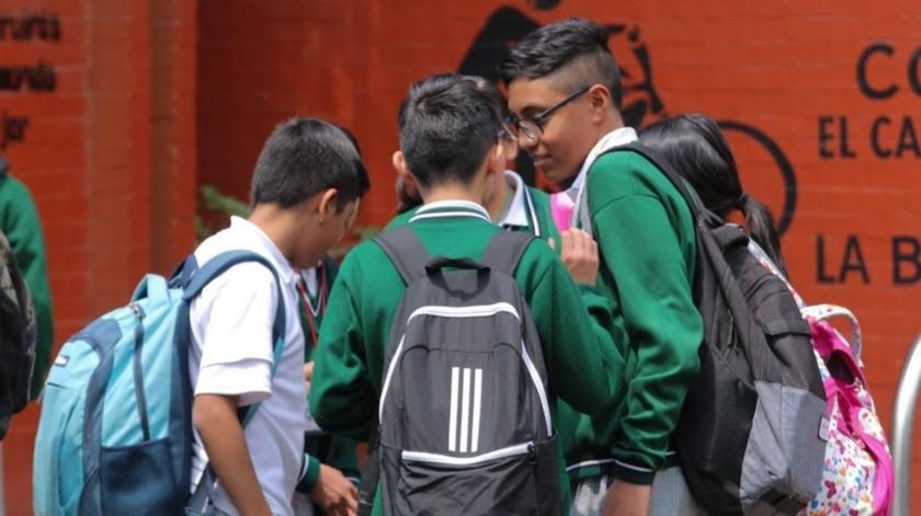 SEP no tiene certeza sobre regreso a clases para el 10 de agosto(Agencia Reforma)