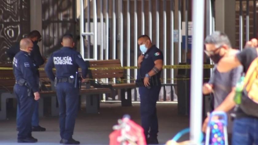 Investiga FBI el tiroteo en la garita(Daniel Reséndiz)