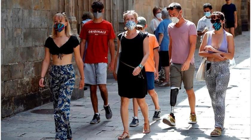 A su juicio, el turismo ha demostrado ser la industria más resistente y tiene una capacidad única para impulsar la recuperación y el desarrollo de las sociedades.(EFE)