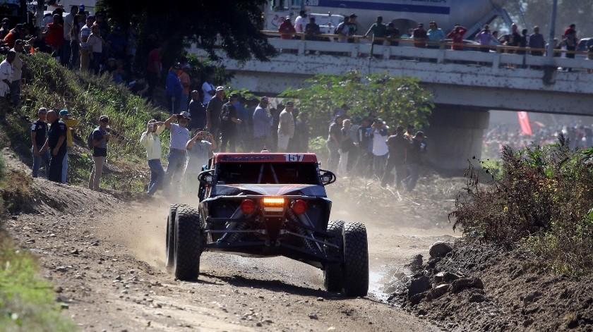 El evento ya había sido pospuesto dos veces en Ensenada.(Banco Digital)