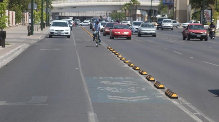 Buscan que se aproveche la baja movilidad de automóviles y habilitarán nuevas ciclovías.(Banco Digital)