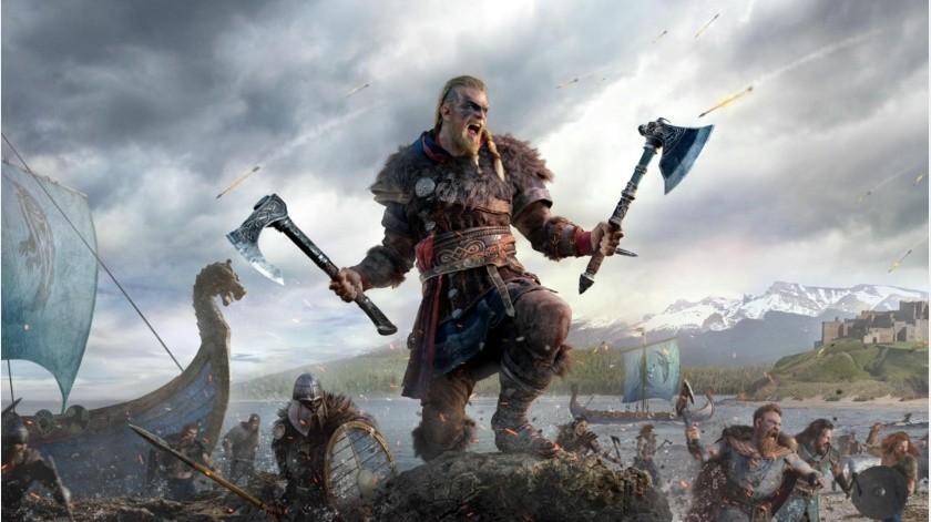 Assassins' Creed Valhalla: se filtra la fecha de lanzamiento