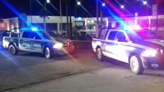 En cateo arrestan a cuatro personas con armas, drogas y dinero en efectivo en San Luis Río Colorado