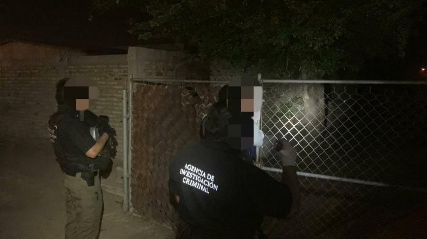 Decomisan gran cargamento de drogas en San Luis Río Colorado(FGR)