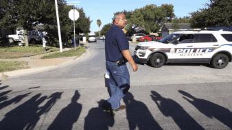 Mueren dos policías en tiroteo en McAllen, Texas; atendían reporte sobre un altercado