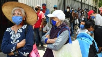 16 Millones de mexicanos cayeron en pobreza extrema por la pandemia: UNAM
